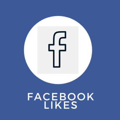 2500 Facebook Page Likes